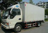 石家莊運輸公司-货车展示